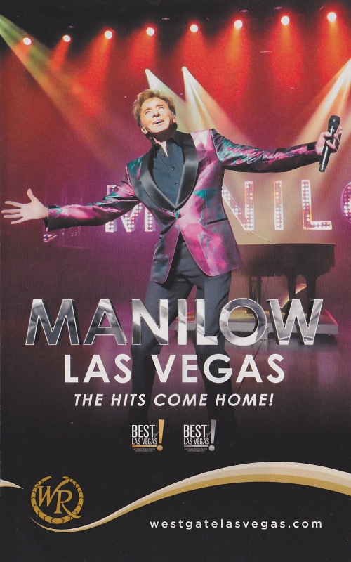 Barry Manilow Barrynet Feedback Articles And Reviews