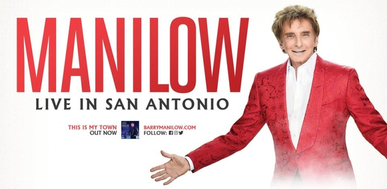 Barry Manilow Barrynet The Shows Past Performances